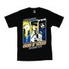 เสื้อยืด วง Guns N Roses แขนสั้น สกรีนเฉพาะด้านหน้า สั่งได้ทุกขนาด S-XXL [NTS]