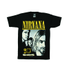 Nirvana rock band t shirts cotton100% S-2XL [NTS]