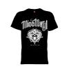 เสื้อยืด วง Miss May I แขนสั้น แขนยาว S M L XL XXL [1]