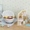 ซิลวาเนียน เฟอร์นิเจอร์ห้องอาบน้ำใหญ่ (EU) Sylvanian Families Cottage Bathroom Set
