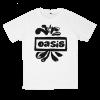 เสื้อยืด วง Oasis สีขาว แขนสั้น S M L XL XXL [2]