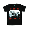 Avenged Sevenfold rock band t shirts Vintage styles screen S-2XL [Easyriders]