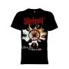 เสื้อยืด วง Slipknot แขนสั้น แขนยาว S M L XL XXL [7]