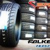 FALKEN - FK452 235-30-20 เส้น 3,250