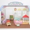 ร้านขายของเล่น Sylvanian Families Toy Shop