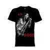 เสื้อยืด วง Guns N Roses แขนสั้น แขนยาว S M L XL XXL [13]