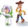โมเดลทอยสตอรี่- บัซและวูดดี้ (Toy Story Buddy Pack)