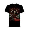 เสื้อยืด วง Slipknot แขนสั้น แขนยาว S M L XL XXL [16]