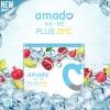 Amado KA-NE อมาโด้กาเน่ อาหารเสริมเพื่อผิวขาว ต่อต้านริ้วรอย 1 กล่อง 10 เม็ดฟู่