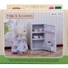 ซิลวาเนียน ตู้เย็น 1 ประตู (EU) Sylvanian Families Fridge & Accessories