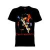 เสื้อยืด วง Jimi Hendrix แขนสั้น แขนยาว S M L XL XXL [1]