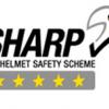 มาตรฐานความปลอดภัยของหมวกกันน็อค SHARP the Helmet safety scheme คืออะไร