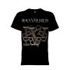 เสื้อยืด วง Black Veil Brides แขนสั้น แขนยาว S M L XL XXL [4]