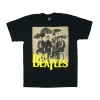 The Beatles rock band t shirts Vintage styles screen S-2XL [Easyriders]