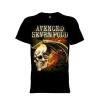 Avenged Sevenfold rock band t shirts or long sleeve t shirt S M L XL XXL [10]
