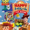 ReMent Disney/Pixar TOY STORY Happy Toy Room รีเม้นท์ ชุดห้องของเล่นทอยสตอรี่ 8 แบบ