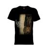 เสื้อยืด วง Lamb of God แขนสั้น แขนยาว สั่งได้ทุกขนาด S-XXL [Rock Yeah]