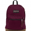 JanSport Right Pack - Russett Red