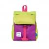 Hellolulu กระเป๋าเด็ก รุ่น LINUS - Purple/Lime