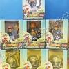 วงดนตรีโดราเอมอน 7 ชิ้น (Doraemon the Magic Vol.1-2-3)