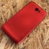 เคสแดงนิ่มหรู Huawei Y5II แบบ TPU