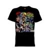 เสื้อยืด วง Avenged Sevenfold แขนสั้น แขนยาว S M L XL XXL [8]