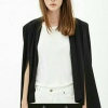 Hollywood Cape Blazer