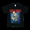 เสื้อทัวร์ วง Guns N Roses Not in This Lifetime tour ผ้า Gildan xS-3XL [13]