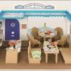 ซิลวาเนียน ภัตตาคารริมทะเล (EU) Sylvanian Families Seaside Restaurant