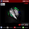 หมวกกันน็อค SHARK S600 Play