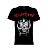 เสื้อยืด วง Motorhead แขนสั้น แขนยาว S M L XL XXL [1]