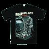 เสื้อยืด วง System of a Down แขนสั้น แขนยาว S M L XL XXL [2]