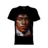 เสื้อยืด วง Jimi Hendrix แขนสั้น แขนยาว S M L XL XXL [4]