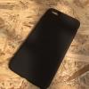 เคส I6 Plus TPU สีดำ