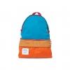 Hellolulu กระเป๋าเด็ก รุ่น HANNA - Orange/Turquoise