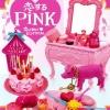 [SOLD OUT] รีเมนท์ของจิ๋ว..ชุดของใช้สีชมพู 8 แบบ Re-ment Pink
