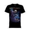 เสื้อยืด วง Avenged Sevenfold แขนสั้น แขนยาว S M L XL XXL [11]