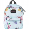 JanSport กระเป๋าเป้ รุ่น DISNEY LIL BREAK - DISNEY BLOOMING MINNIE