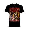 เสื้อยืด วง Cannibal Corpse แขนสั้น แขนยาว S M L XL XXL [1]