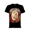 เสื้อยืด วง Alesana แขนสั้น แขนยาว S M L XL XXL [1]