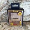 Remax ลายไม้ (RMT 6688) 2.1AH
