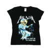 เสื้อทัวร์ วง Prada Not in This Lifetime tour ผ้า Gildan xS-3XL [Fruit of the loom]