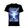 เสื้อยืด วง Nightwish แขนสั้น แขนยาว S M L XL XXL [4]
