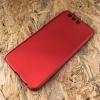 เคสแดงนิ่มหรู Huawei P10 Plus แบบ TPU
