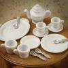 ชุดภาชนะซิลวาเนียน (EU) Sylvanian Families Tableware Set