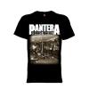เสื้อยืด วง Pantera แขนสั้น แขนยาว สั่งได้ทุกขนาด S-XXL [Rock Yeah]