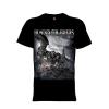 เสื้อยืด วง Black Veil Brides แขนสั้น แขนยาว S M L XL XXL [3]