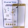 ฟิล์มกระจกเต็มจอ Huawei GR5(2017) สีทอง