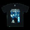 เสื้อยืด วง Avenged Sevenfold แขนสั้น สกรีนเฉพาะด้านหน้า สั่งได้ทุกขนาด S-XXL [NTS]