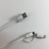 Remax Aurora 2in1 สีขาว
